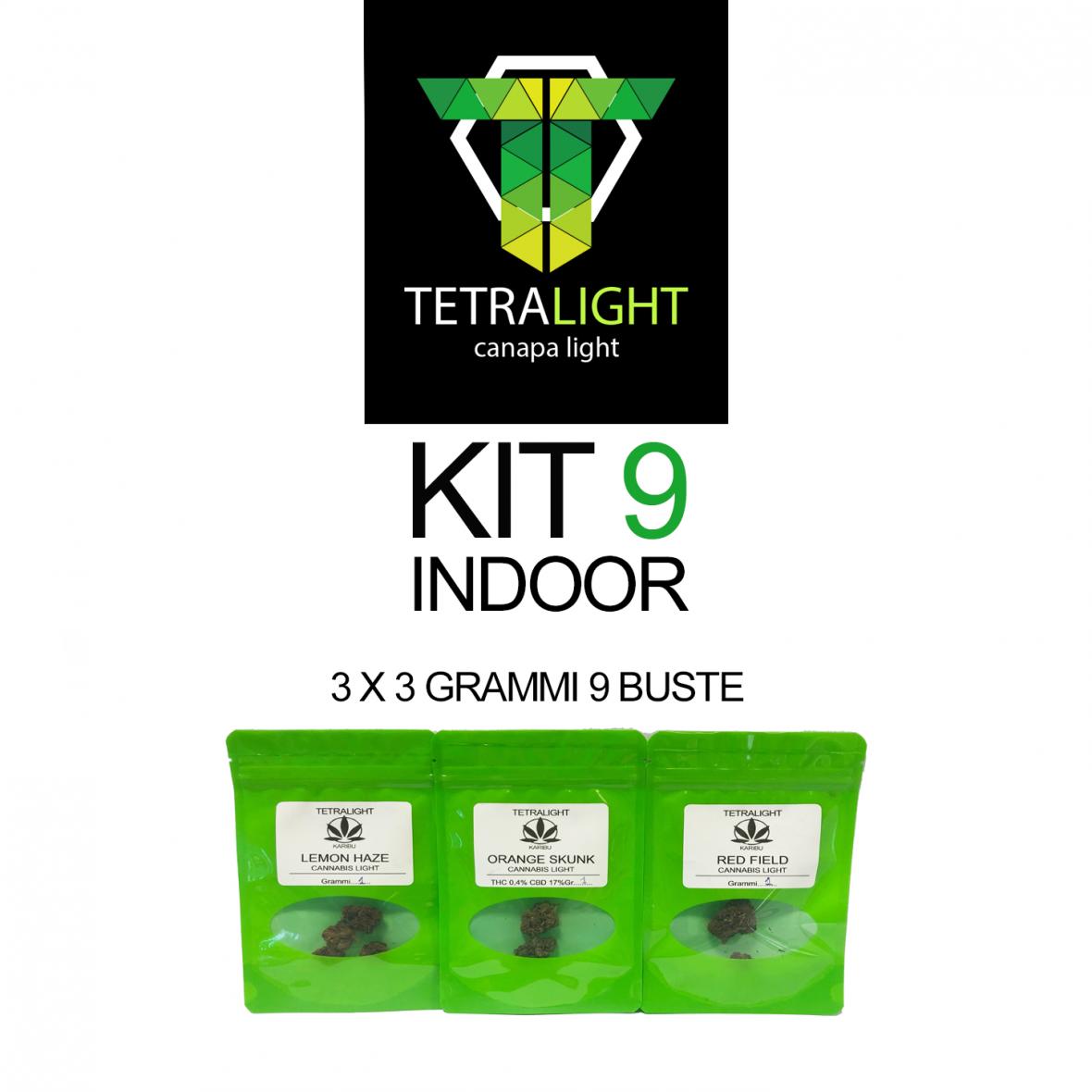 kit 3x3