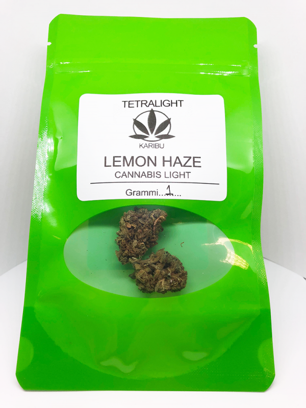 lemon haze fronte