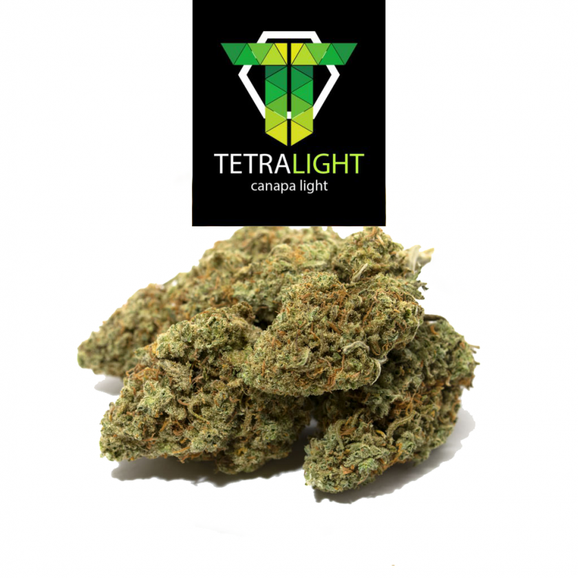 cannabis light lemon haze